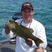 Michigan Bass Fishing Club.